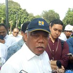 14 Kecelakaan Infrastruktur dalam 2 Tahun, Basuki: Iki Ono Opo?
