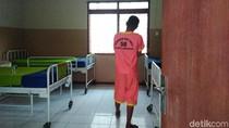 Penyerang Kiai Hakam Berasal dari Cirebon, Gangguan Jiwa Sejak Kecil