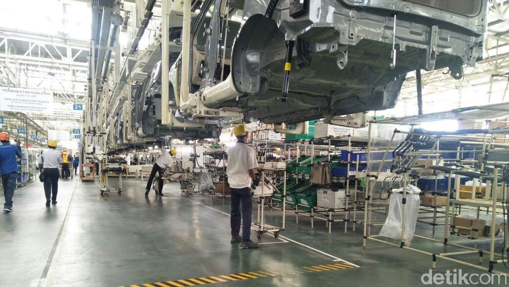 Suzuki Siap Produksi Mobil Standar Euro4 untuk Indonesia