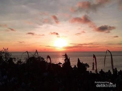 Tempat Romantis yang Harus Dikunjungi Bersama Pasangan di Bali