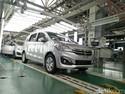 Suzuki Ertiga Made In Cikarang Beredar ke-25 Negara