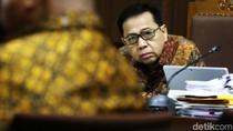 Novanto: Arif dan Mekeng Sudah Saya Laporkan ke Penyidik KPK
