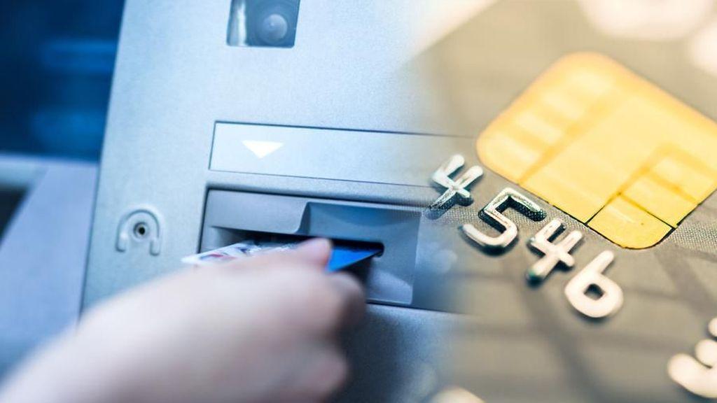 Marak Skimming, OJK Minta Bank Percepat Kartu Debit Pakai Chip