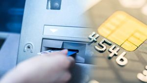 Kartu ATM Lebih Aman Pakai Chip