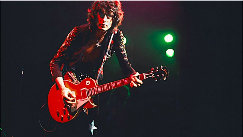Perusahaan Gitar Legendaris Gibson Terancam Bangkrut