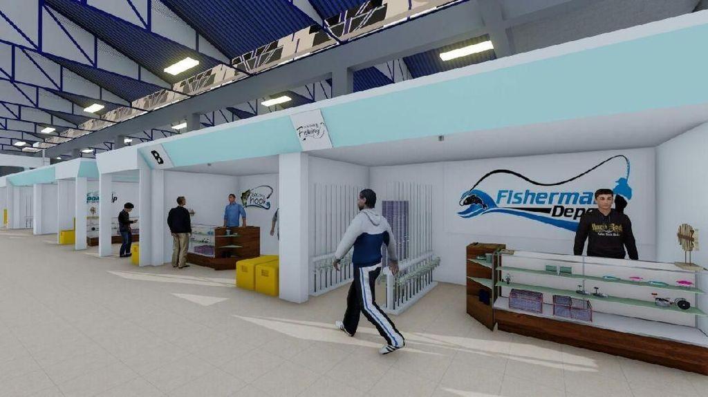 Dari Mana Duit Rp 150 M untuk Bangun Pasar Ikan Modern di Muara Baru?