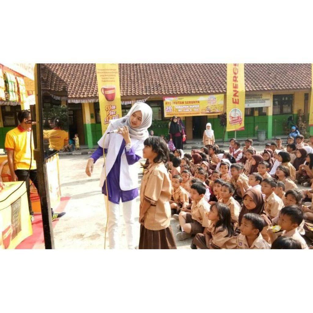 Pentingnya Sarapan bagi Anak untuk Serap Pelajaran di Sekolah