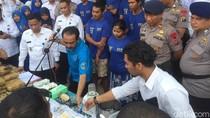 Produksi Ekstasi dari Bedak Gatal, Pasutri di Medan Diciduk Polisi