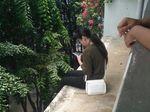 Tegang! Video Penggagalan Bunuh Diri di Kelapa Gading