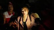 Alami Insiden saat Manggung, Pelipis Tantri Kotak Dapat 8 Jahitan