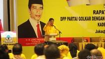 Golkar Siapkan Jangkar Bejo dan Gojo Menangkan Jokowi di Pilpres