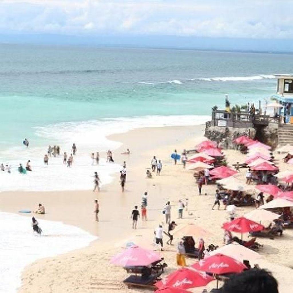 Keindahan Tanah Impian di Bali