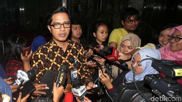 6 Anggota DPRD Malang Tersangka Suap Dipanggil KPK