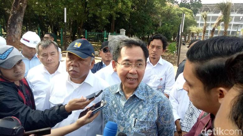 GBK Rusak, Pengelola: SC Piala Presiden Beri Jaminan Rp 1,5 M
