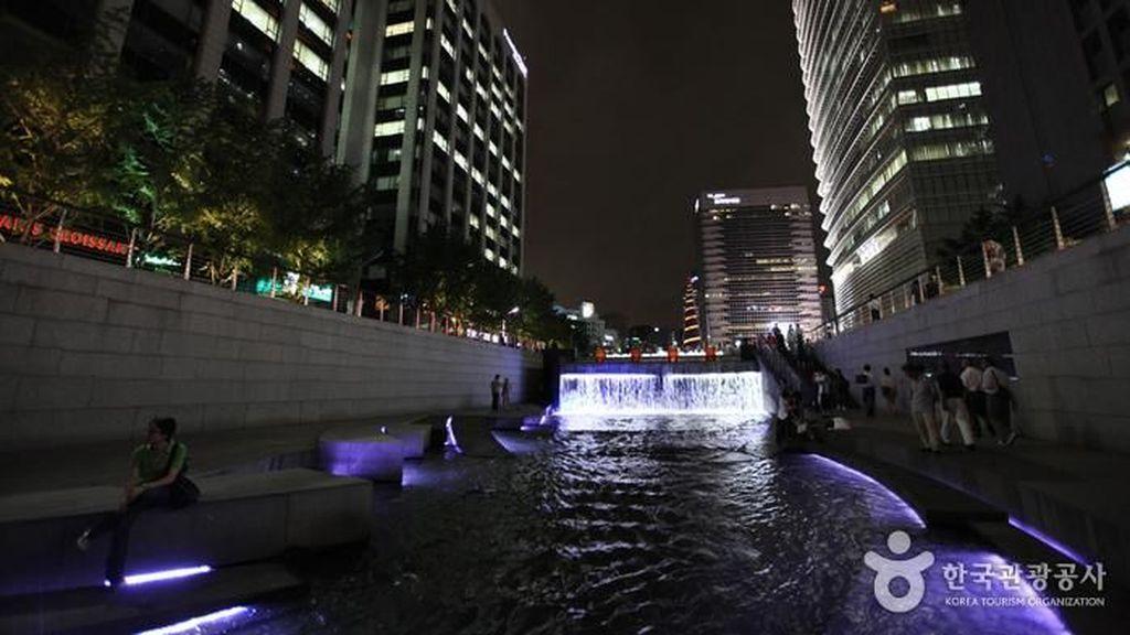 Belajar dari Korea Selatan