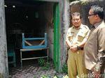 Sidak Sekolah, Anggota DPRD Ini Temukan Keranda di Gudang