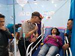 Ngeri! Gadis Remaja Bandung Dicekik dan Disayat Lengannya