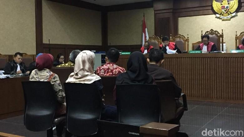Jaksa Ungkap Duit Negara untuk Bayar Utang Konsorsium e-KTP