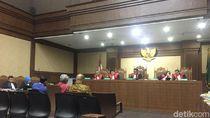 Debat soal Anggaran Proyek e-KTP, Mekeng: Itu Khayalan Nazaruddin