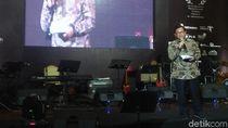 Canda Pramono Anung Angkat Menteri Basuki Jadi Alumni ITB