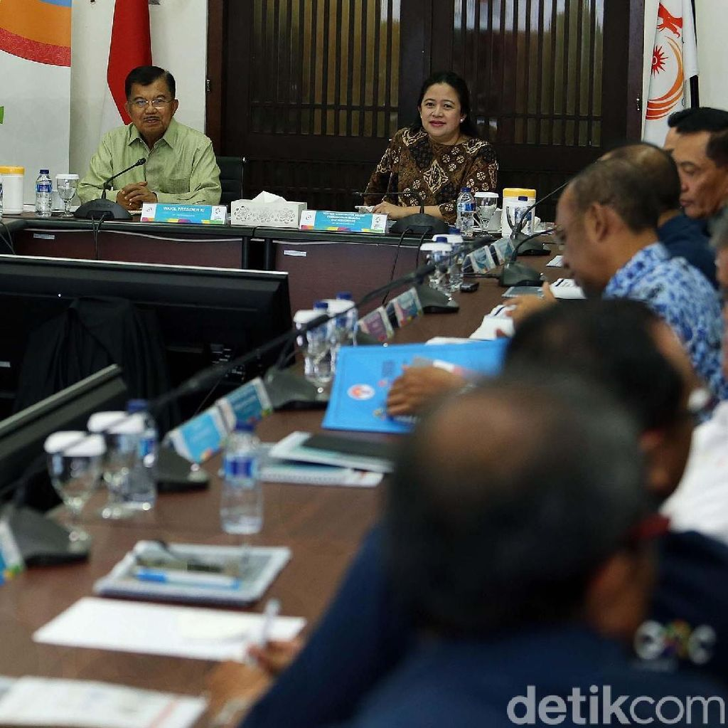 JK Optimistis Venue Kelar 2 Bulan Sebelum Asian Games