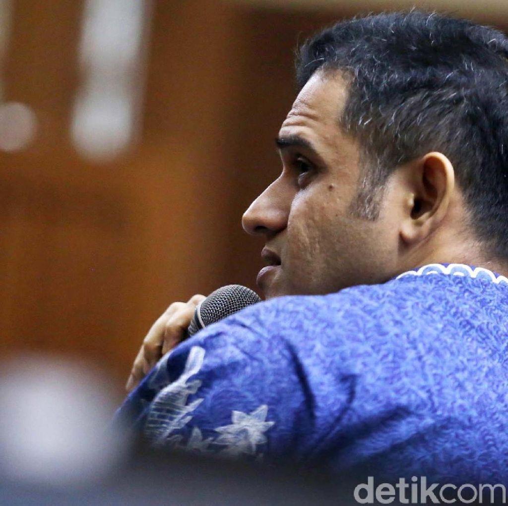 Jaksa KPK: Nazaruddin Lupa soal Novanto, tapi Benarkan Isi BAP