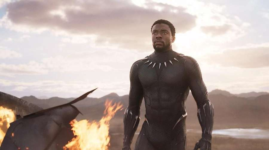 Black Panther Si Raja Wakanda, Para Pemenang Piala BAFTA 2018