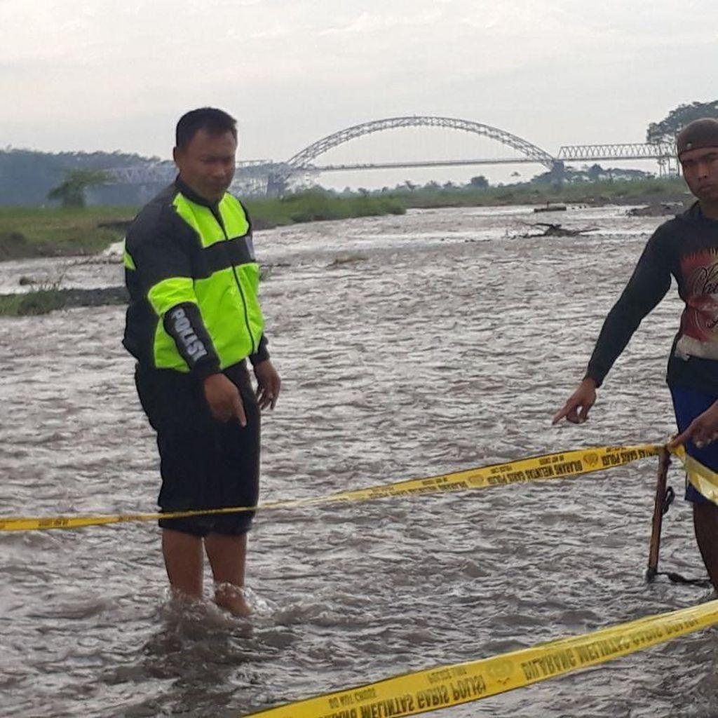 Usai Pesta Miras, Pemuda di Lumajang Ditemukan Mengambang di Sungai