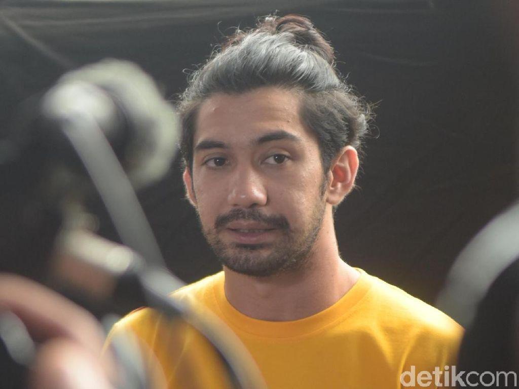 Rano Karno Puji Reza Rahadian di Benyamin Biang Kerok