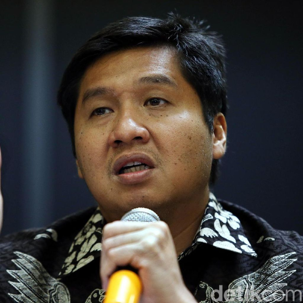 Maruarar: Puan dan Pramono Integritasnya Baik, Jauh dari Korupsi
