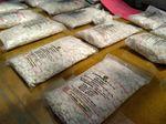 Polisi Sita 15 Ribu Butir Pil Dobel L Dalam Kemasan Vitamin