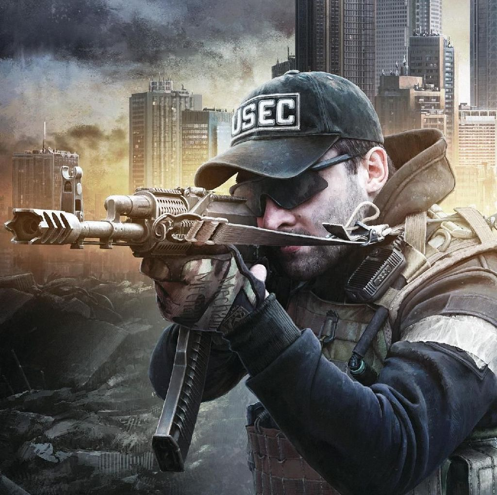 Game Escape from Tarkov Ngelag, Ini Kata Developer