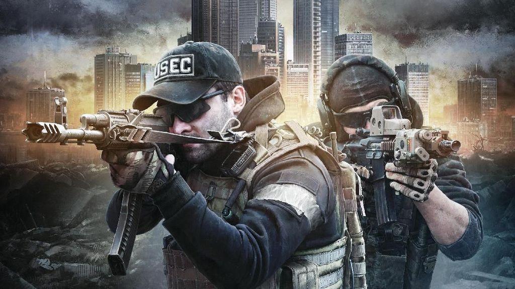 Game Escape from Tarkov Ngelag, Ini Kata Developer