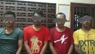 Jerat Korban Pakai Perempuan, 7 Orang di Depok Ditangkap