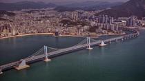 Foto: Jembatan Cantik Tempat Black Panther Mengejar Musuhnya