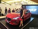 Mazda3 Standar Bisa Dipoles Jadi Mazda3 Speed