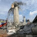 3 Kementerian Kumpul Bahas Maraknya Kecelakaan Konstruksi