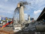 Marak Kecelakaan Proyek, Ombudsman Minta Jokowi Evaluasi Luar Biasa