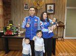 Foto SBY di Ruang Kerja Ibas Ramai Dibahas, Ini Penjelasan PD