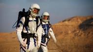 Intip Simulasi Kehidupan Mars di Israel