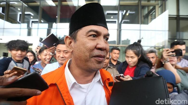 KPK akan Bawa Mobil Mewah dan Moge Bupati HST ke Jakarta