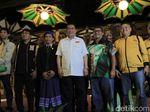 Panwaslu Temukan Pelanggaran di Deklarasi Dukungan 3 Partai ke Dua DM