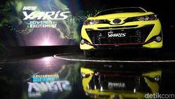 Toyota Habiskan Biaya Hampir Rp 2 Triliun untuk Yaris Anyar