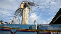 Menteri PUPR Blak-blakan soal Kurang Pasang Baut di Tol Becakayu