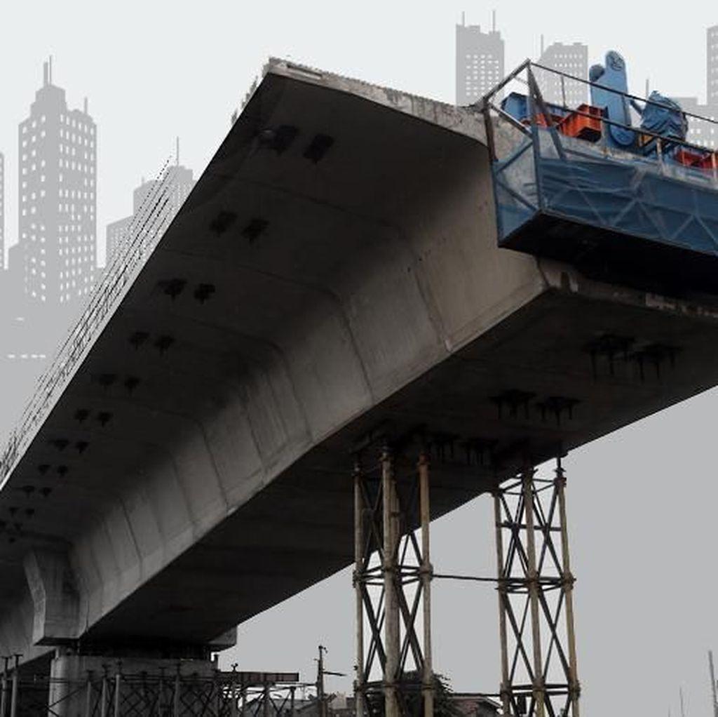 Pemerintah Bentuk Tim Evaluasi Konstruksi, Ketuanya Dirut Adhi Karya