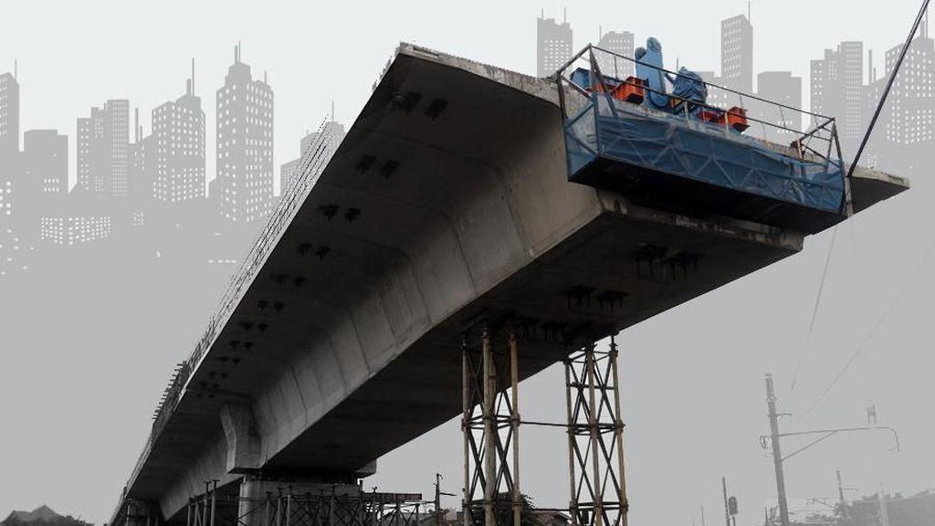 Daftar 36 Proyek yang Dievaluasi Pemerintah