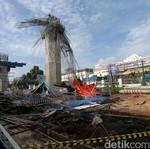 Sebabkan Kecelakaan Konstruksi, Izin Usaha Kontraktor Bisa Dicabut