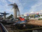 Ombudsman soal Maraknya Kecelakaan Proyek: Menuju Darurat Keselamatan