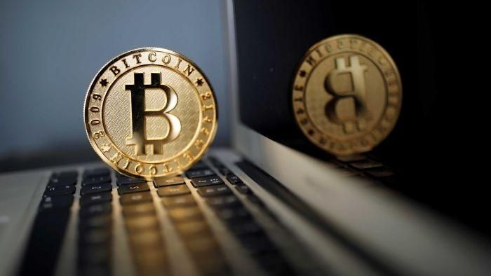 Ilustrasi Bitcoin. Foto: Australia Plus ABC