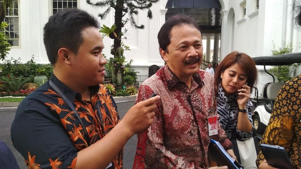 Bos BEI Lapor Jokowi Ada 8 Perusahaan Asing Siap Melantai di Bursa
